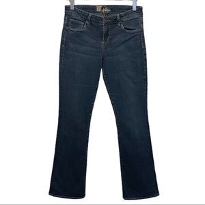 Kut From The Kloth Bootcut Stretch Denim Jeans